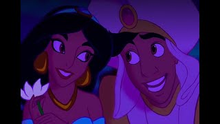 Why A Whole New World is the Best Disney Song Ever Written