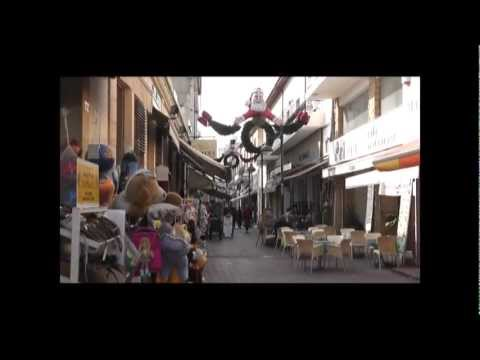 CYPRUS Limassol 's Cosy Old Downtown