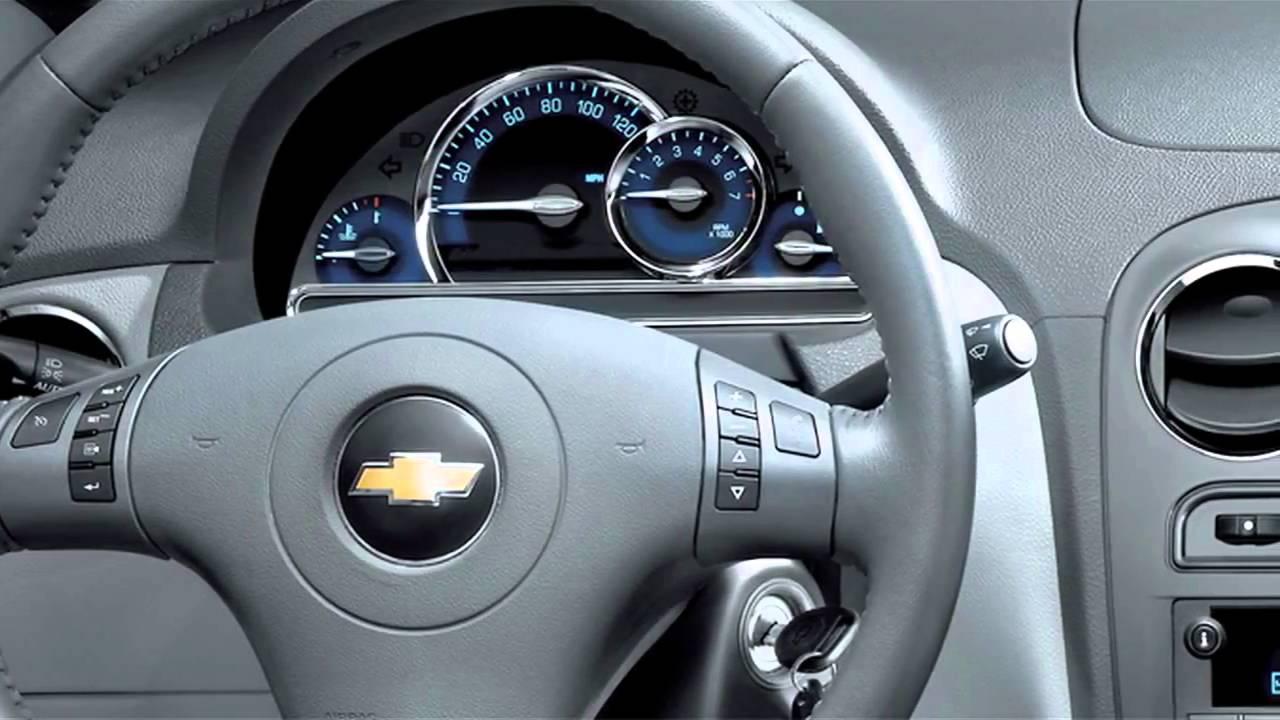 Chevrolet Hhr Video Test Drive Youtube