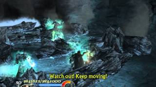 LotR: Return of the King PC Game - Paths of the Dead