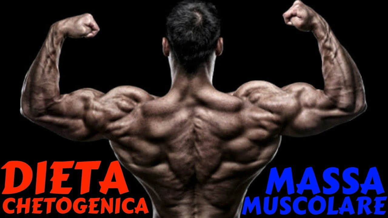 dieta chetogenica per bodybuilding
