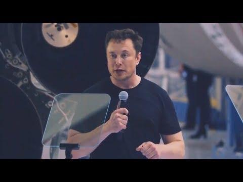 Elon Musk Makes A Crazy New Announcement