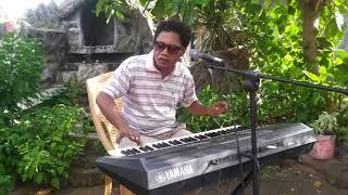 Download su Seng Bisa. Vicky Salamor. Acong Pemain Keyboard Cover.