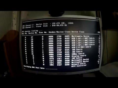 Как взломать пароль на компьютере ( легко и просто )
