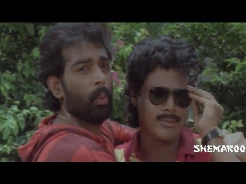 Gulabi movie songs - Class Roomulo song - J.D. Chakravarthy, Maheswari