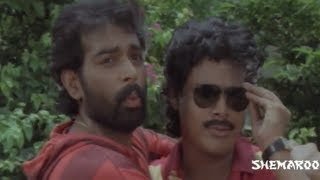 Gulabi movie songs - Class Roomulo song - J.D. Chakravarthy, Maheswari