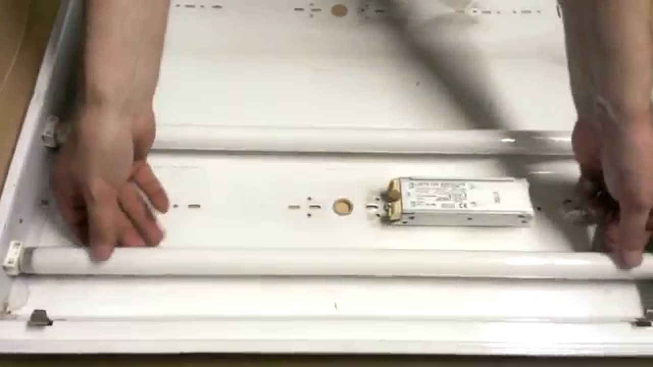 DIY Home Repair: Touch Lamps - YouTube