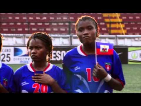Haiti Soccer U-17