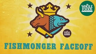 Fishmonger Faceoff 2013 at FEAST Portland | Whole Foods Market