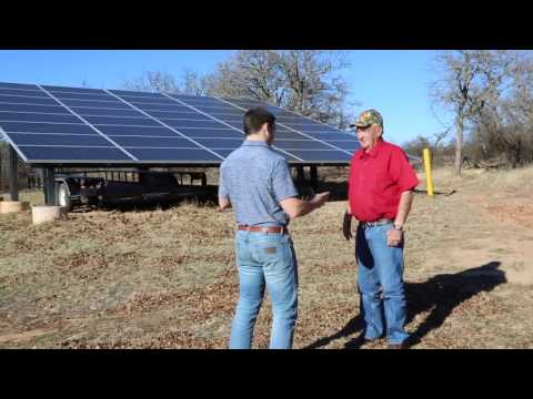 West Texas Solar | Abilene, TX | Solar Installers