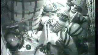 Soyuz TM - Taxi to the ISS and back (Spanish)