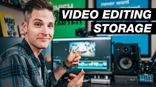 Video Best Hard Drives for Video editing and Storage? — SSD VS. HDD download MP3, 3GP, MP4, WEBM, AVI, FLV Oktober 2018
