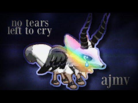 AJMV   No Tears Left To Cry (AJMV)