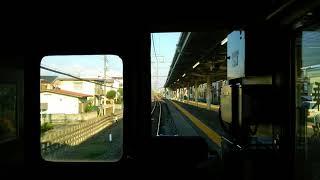 東武東上線 急行 池袋行き 坂戸~川越市間【前面展望Part3】