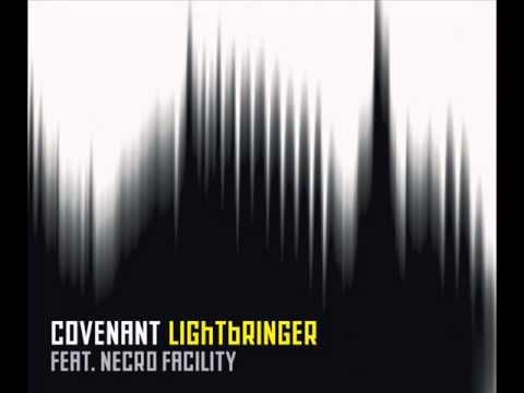 Covenant feat. Necro Facility - Lightbringer (Speedrun)