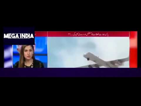 Pakistani Media Envy Of India USA Defence Partnership, India Israel Relation