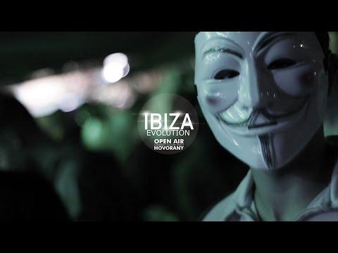 Ibiza Evolutions 2015 Hovorany - Aftermovie | SK media