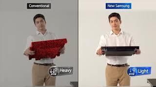Innowacyjne Technologie Samsung | Samsung LED