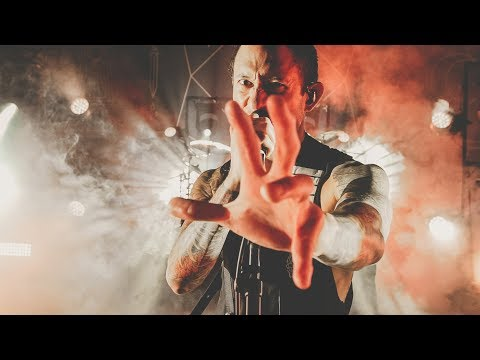 Trivium - The Wretchedness Inside (Official Video)