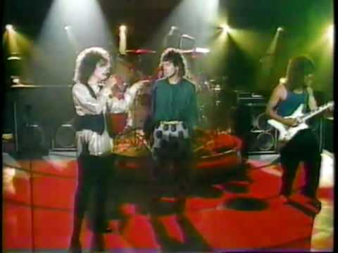 Starship - We Built this City (LIVE!) 1985
