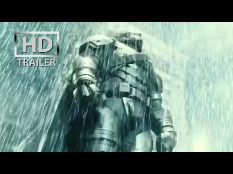 Batman v Superman Dawn of Justice | official trailer #5 (2016) Ben Affleck