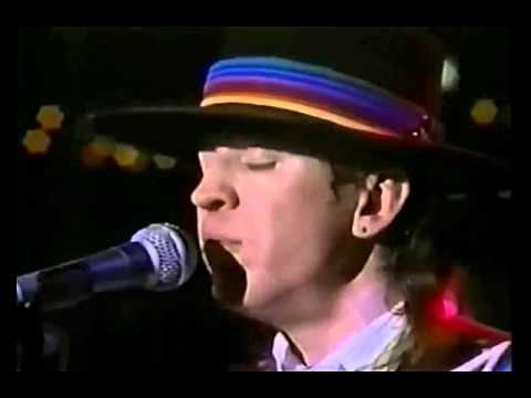 "Stevie Ray Vaughan - Pride And Joy ""Take 2"""