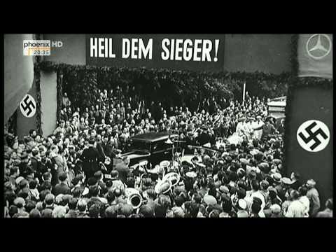 Hitlers Rennschlachten - Wie die Silberpfeile siegen lernten (phoenix, 04.08.2015)