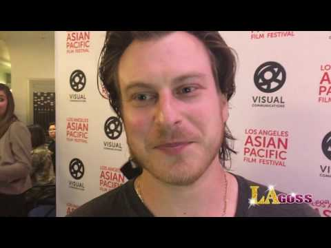 EXCLUSIVE! Noah Segan comments on Star Wars rumours