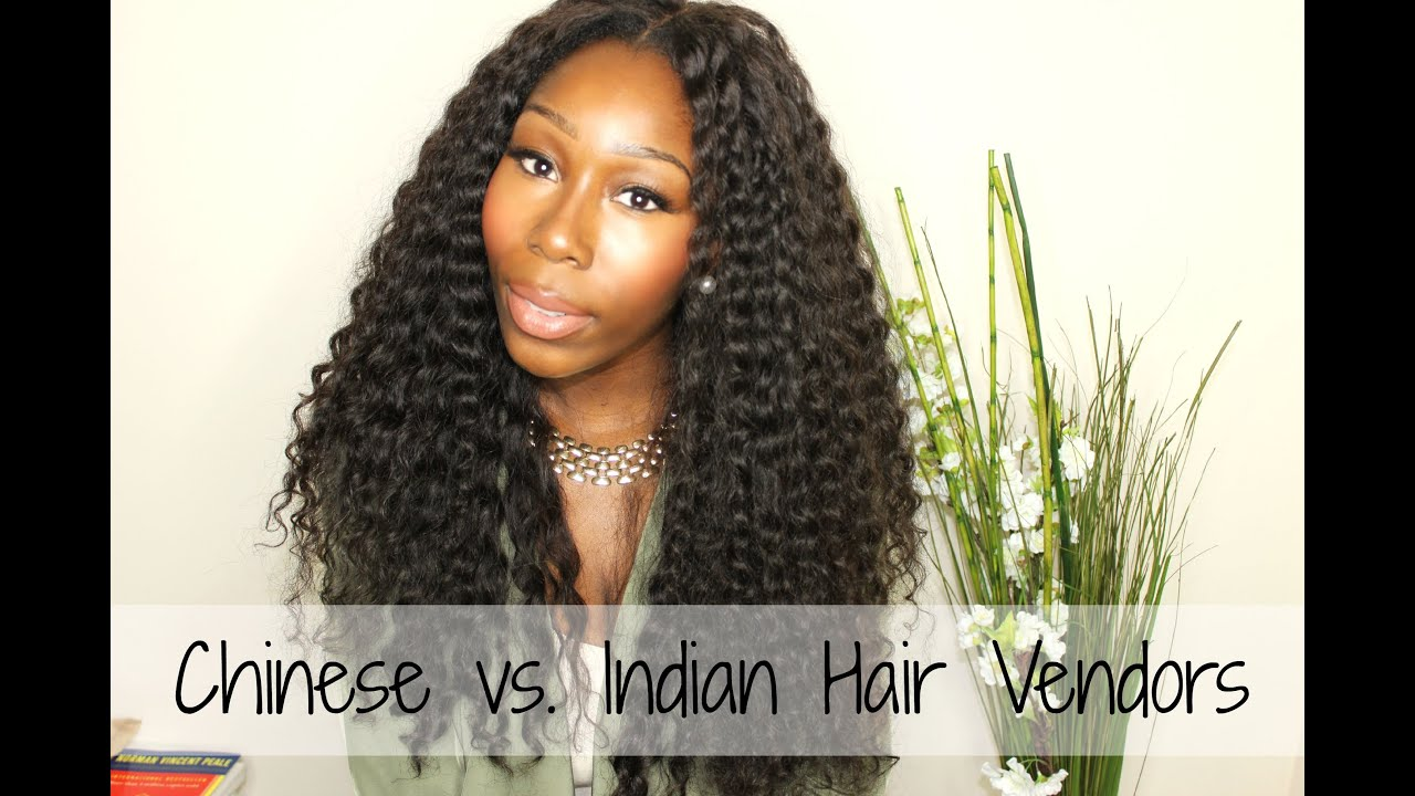 Truth About Aliexpress Part 2: Chinese Hair Vendors vs