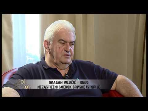 Goli Život - Dragan Vujičić Bego (TV Happy 21.10.2016.)