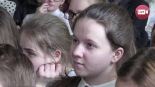Гучала беларуская мова (2017)