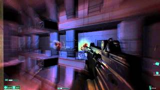 PC Longplay [309] F.E.A.R. Extraction Point (part 2 of 2)