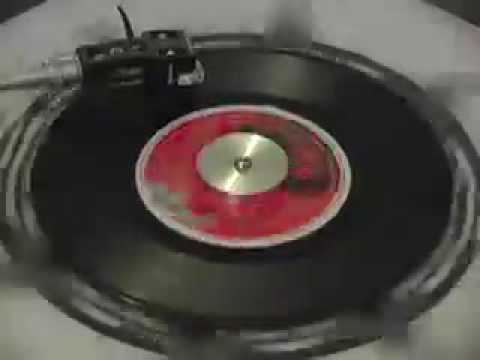 Fred & The New J.B.'s - Funky Music Is My Style (People 1974) 45 RPM