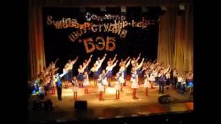 Детское  выступление , детская песня Моя Украина !