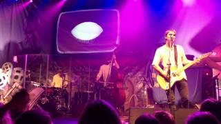 Tomáš Klus - Nina (live) - Liberec, 8.10.2016