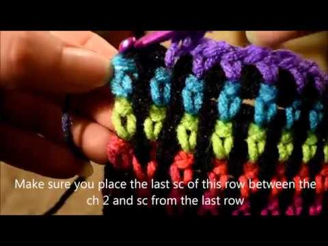 Planned Pooling Neon Stripes Youtube