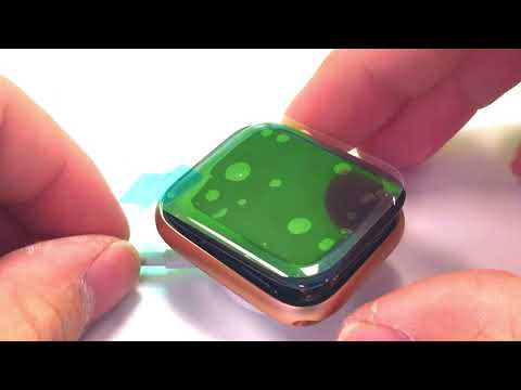 Apple Watch Series 4 Successful Glass and Digitizer Repair (2/2)
