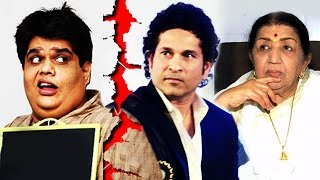 (Video) AIB Fame Tanmay Bhat INSULTS Sachin Tendulkar & Lata Mangeshkar