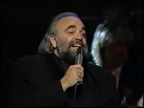 Demis Roussos We Shall Dance Live In Concert