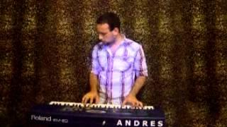 Andrés Chait - Testigo del sol YouTube Videos