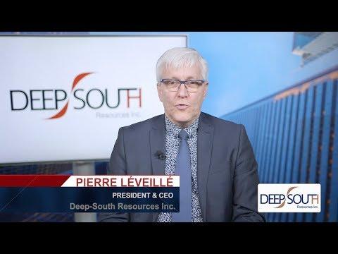 What makes Deep-South Resources unique