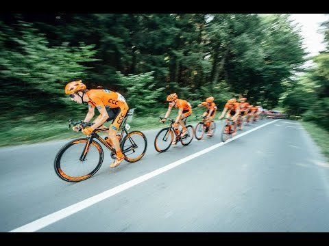 Orange race: Tour de Suisse 2015
