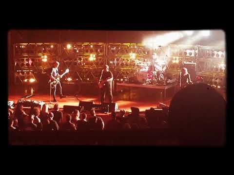 Pixies // Gouge Away/Um Chagga Lagga, Northampton