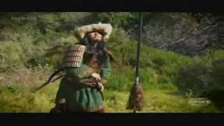Deadliest Warrior  Comanche Vs Mongol Hd
