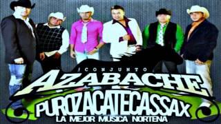 Conjunto Azabache-[[Te Quiero Mas]]Promo 2012