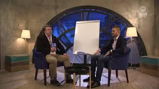 Ночной контакт - выпуск №10 - Митя Сорокин - курсы пикапа