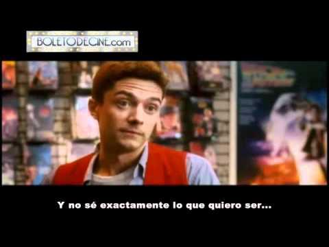 Trailer subtitulado al español (LAS): Take Me Home Tonight
