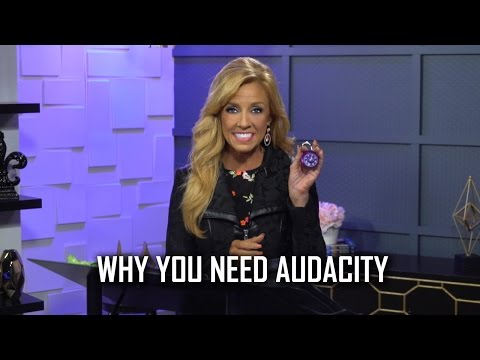 Why You Need Audacity