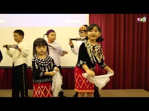 KBCS - Ka Hkrang - Sunday School - Nov 26, 2017