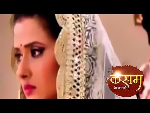 Tanuja Fakes Unconsciousness to Break Karwachautt Fast | Kasam Tere Pyaar  Ki |TV Prime Time